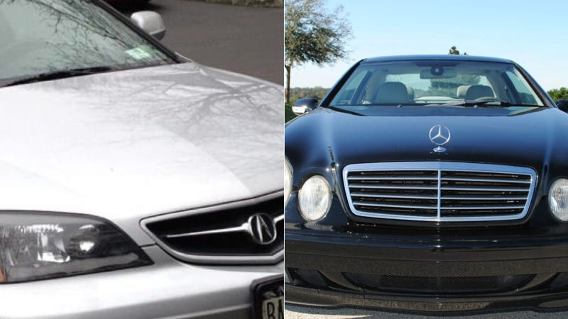 Used Car Face Off: What Has To Be In A Luxury Coupe, RWD Or A Manual?
