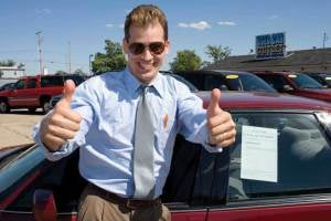 Automotive Nostalgia and How to Spot a Bad Salesperson