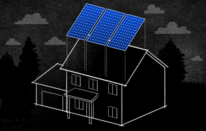 How To Decide Whether To Install Solar Panels For Your Home