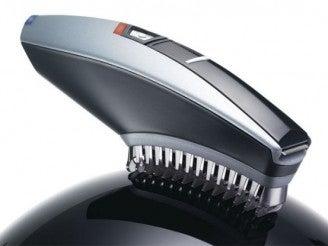 Remington Clipper Advances the Hair Clipper