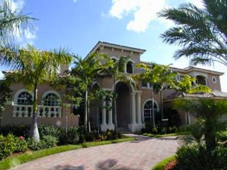 Tony Sparano Is Selling His House