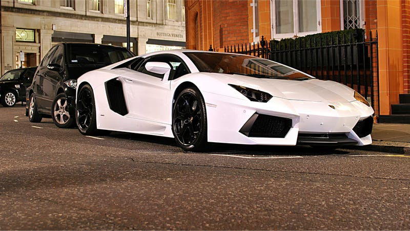 The Best White Cars Of All Time