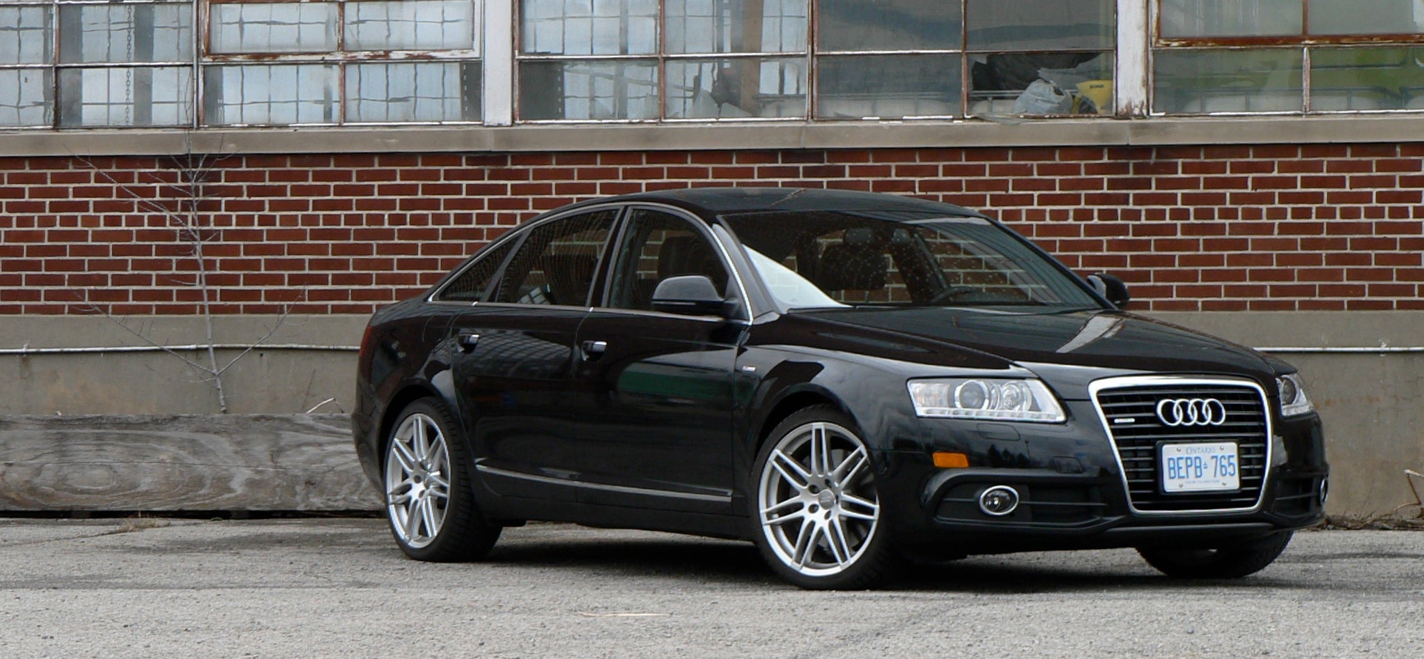 2009 2010 Audi A6 3 0t Anybody Have Any Experience