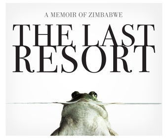 The Last Resort: Adventures in the Kitchen of a Failed State