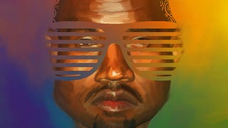 Crazy Rumor: Kanye Might Dump Jay Z&amp