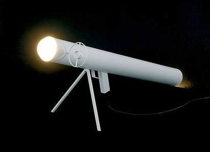 The Bazooka Light Is All ShhhhhhfeewwwwwwPKKOOOOWWWWWW