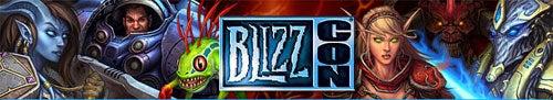 BlizzCon 2008 Announced
