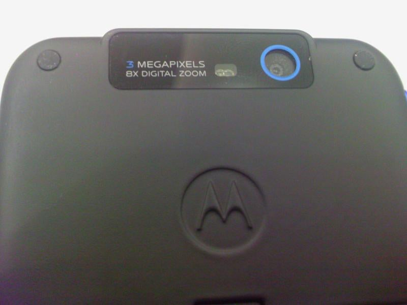 Motorola Q11 Spotted, Looks Barely Distinguishable from Q9
