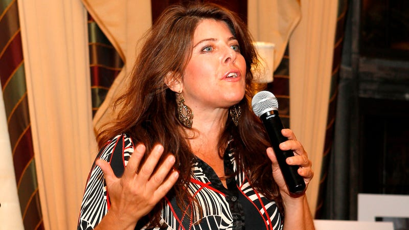 Naomi Wolf Is a Snowden Truther