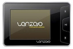 Venzero Linq Combines Wi-Fi Internet Radio With Video Playback