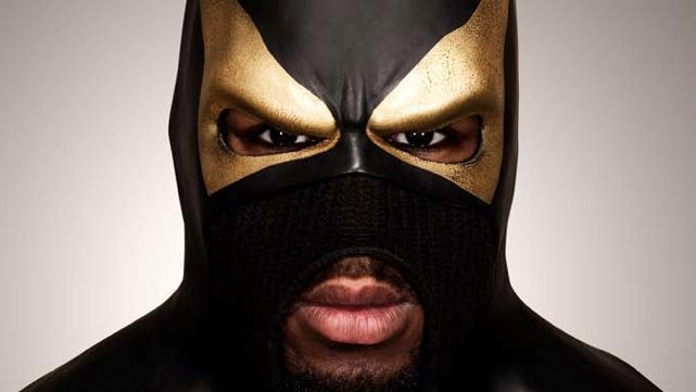 Phoenix Jones' journalist pal talks about his times with Seattle's most famous superhero