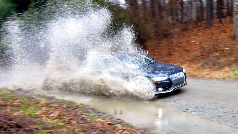 2013 Audi Allroad Quattro: The Jalopnik Haiku Review