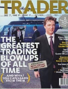 Magazine Company for Wall Street Pricks Is Dead