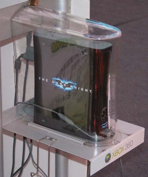 The Dark Knight Edition Xbox 360