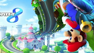 How Nintendo Can Keep Mario Kart 8 Awesome