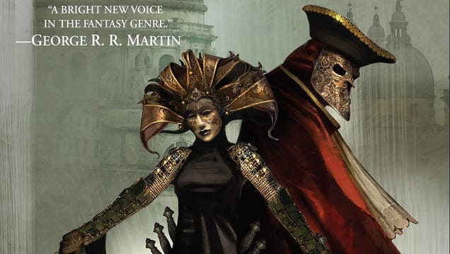 An Exclusive Chapter from Republic of Thieves, by Lies of Locke Lamora Author Scott Lynch!