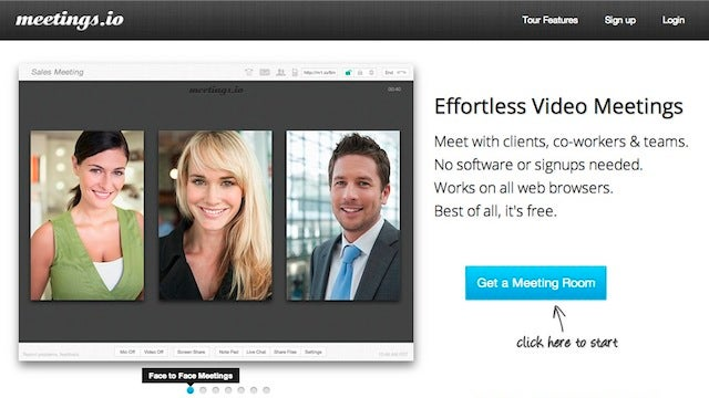 Five Best Web-Based Video Chat Services
