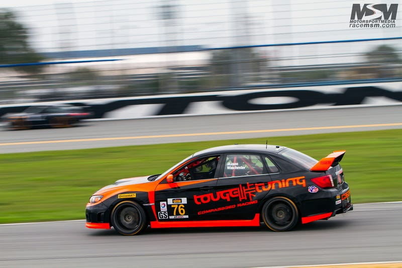 MotorSportMedia | Saturday Gallery | Tudor USCC & CTSCC | Roar Before the 24