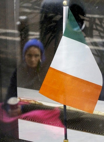 Court Rules Irish Abortion Ban Violates Woman's Rights