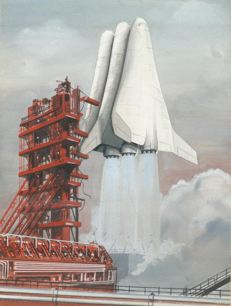 Four Insane 60s Military Prototypes That Crashed and Burned