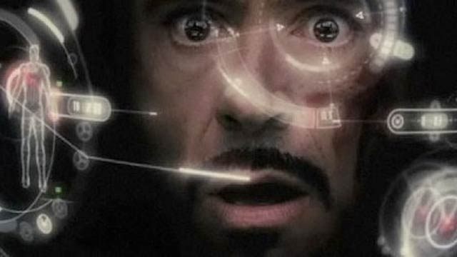 Google Could Soon Help You See the World Like Iron Man