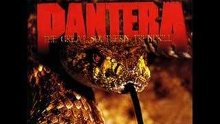 Floods - Pantera