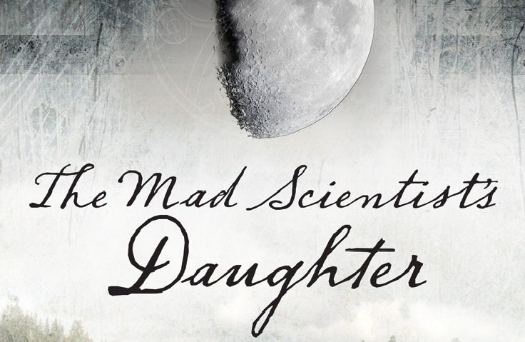 In The Mad Scientist's Daughter, women's equality doesn't make it into the future