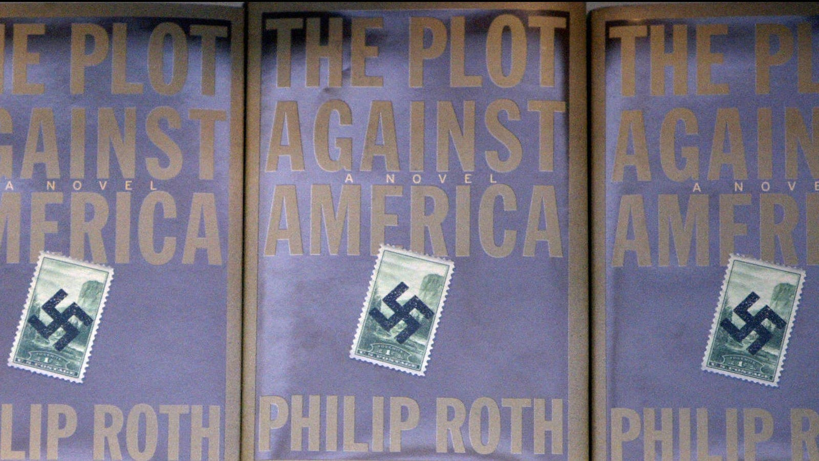 David Simon announces fictional miniseries about the rise of fascism and antisemitism in America