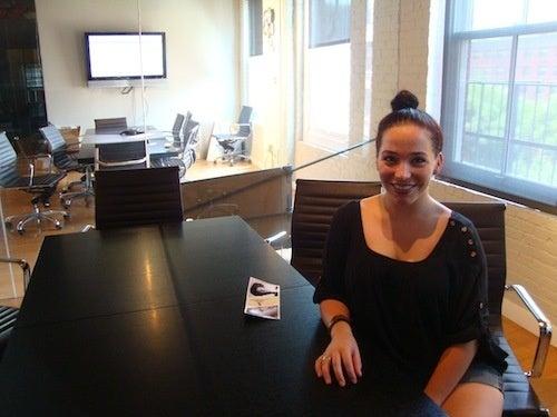 Meet a Gawker.TV Intern: Emily A. Farris