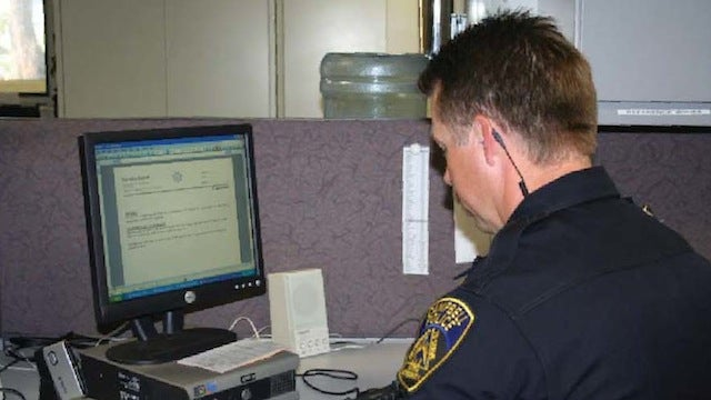Police: Steal Your Kid's Facebook Password to Protect Them