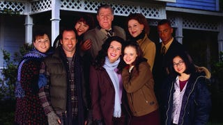 Recasting <em>Gilmore Girls</em> for the Highly Anticipated, Hypothetical Movie