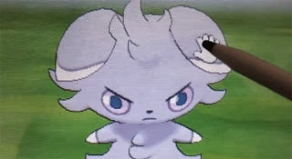 Espurr Has Gotta Be X & Y's Most Unsettling Pokemon