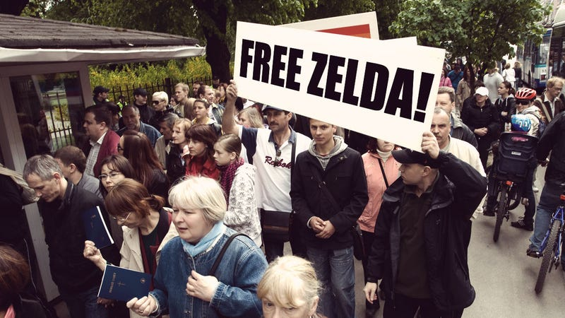 Argument: It's Time To Make The Legend of Zelda Free. Forever.