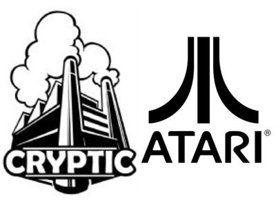 "Cryptic Studios To Rehash Old Atari IP In ""A Series Of New Games"""