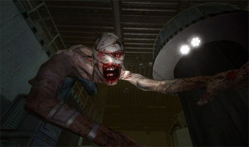 F.E.A.R. 2 Now Actually Named F.E.A.R. 2