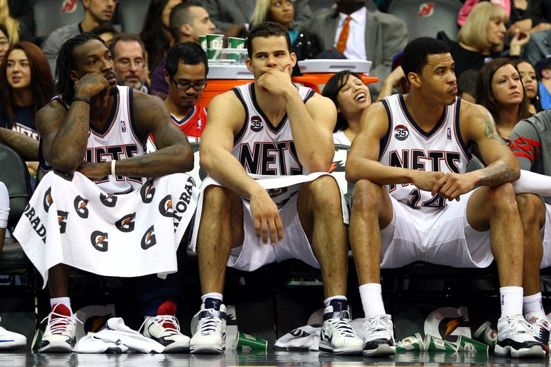 Nets CEO Says Team Will Be Good Next Year Even Without Deron Williams
