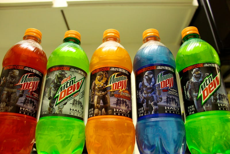 Americans Will Be Drugged to Believe Their Soda Is Sweeter