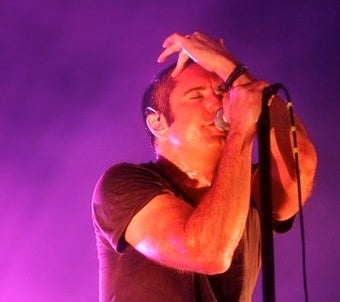 Trent Reznor Says Facebook is for Fakers (Like Trent Reznor)