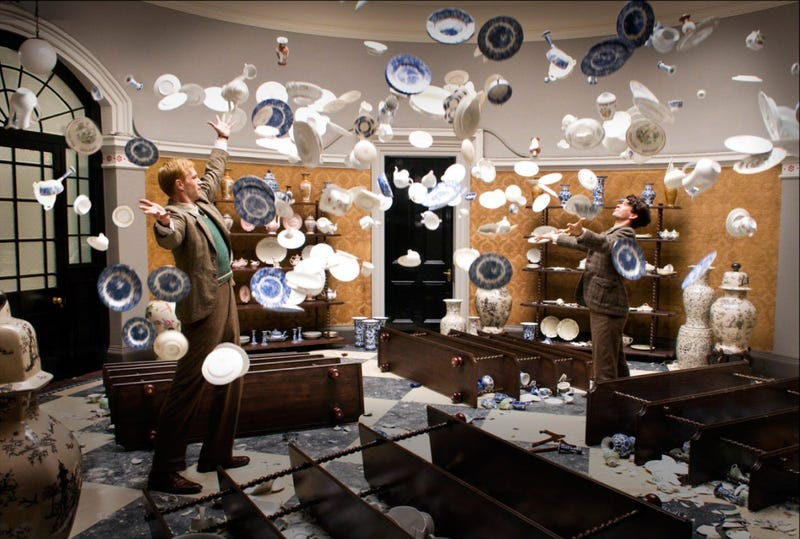 Cloud Atlas Gallery 1