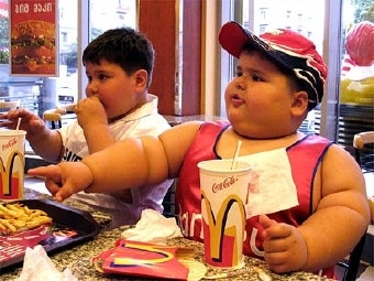 How to Put Your Fat Kid to Work
