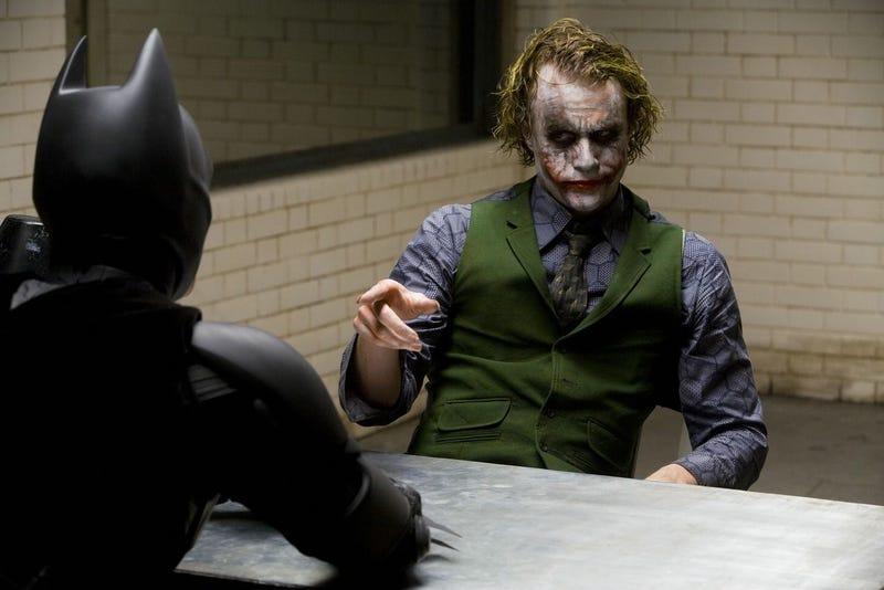 El Joker de Heath Ledger fue tan bueno que arruinó los planes de Christian Bale para Batman