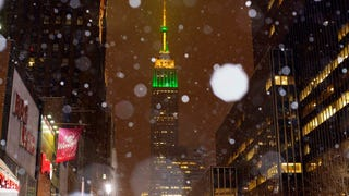 """Why NYC's """"Historic"""" Blizzard Didn't Live up to the Hype"""