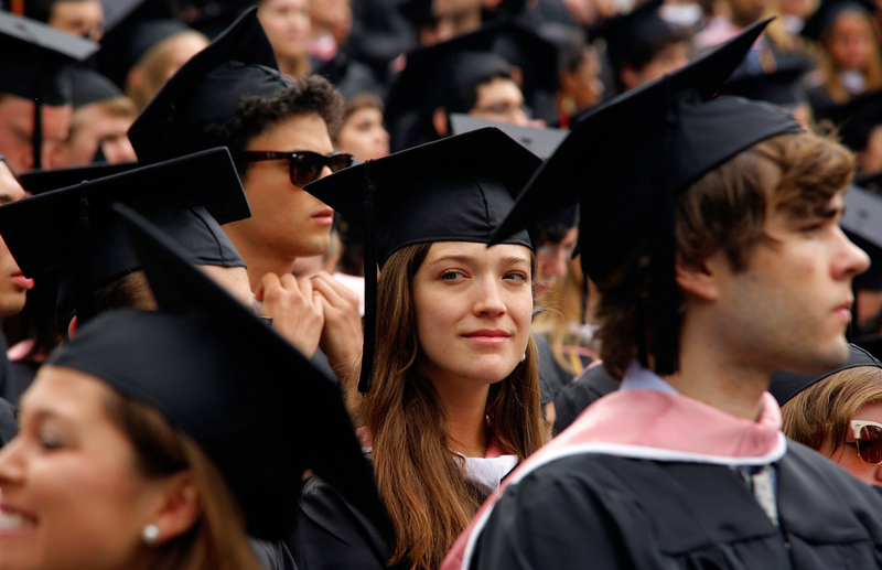 College Grads Are Too Broke to Become Good Little Entrepreneurs