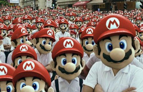 Nintendo Financials Show Big Losses, 2011 Zelda and Games Sales Figures
