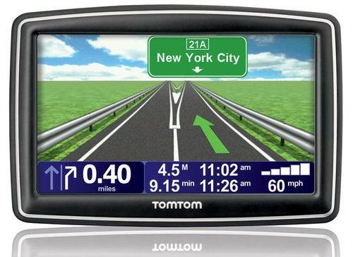 TomTom XXL Line Grows Fat, 5-Inch Screens
