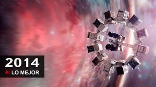 Las mejores (y peores) películas de ciencia-ficción de 2014
