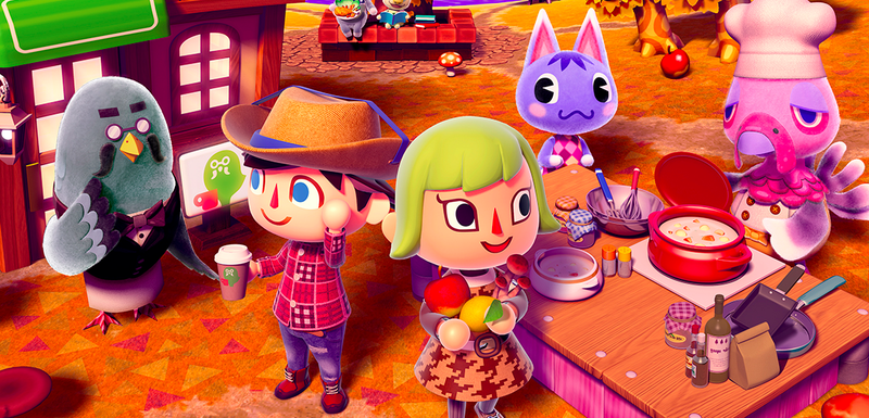 This Animal Crossing: New Leaf Glitch Lets You Duplicate Items