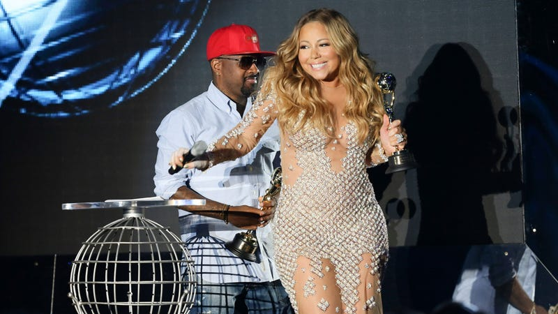Did Mariah Carey's Chaos Cause the World Music Awards To Be Preempted?