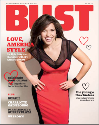"America Ferrera Dishes On Hollywood White Face, Searching For ""A Fucking Good Role"""
