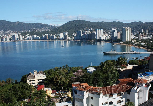 Another Unimaginably Horrible Thing Happens in Beautiful Acapulco